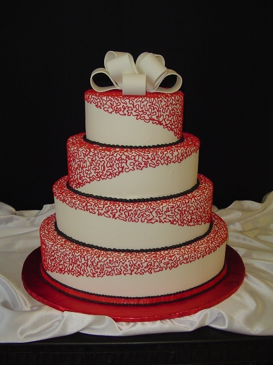 17 Best Images About Cincinnati Reds Cakes On Pinterest