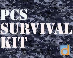 BEST PCS moving kit list I have found!!