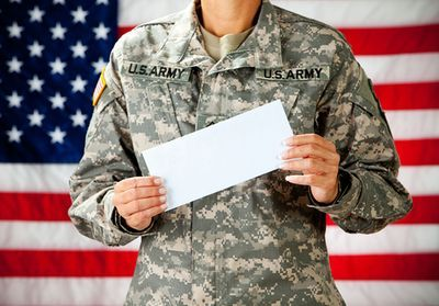 A Letter to Myself - Ways to Have A Great Military Transition & Post-Military Career via Chad Storlie Via USAA- https://communities.usaa.com/t5/Going-Civilian-Blog/A-Letter-to-Myself-How-to-Have-a-More-Successful-Military-to/ba-p/99376?adid=ea_sm_1547_0_10_2_0_0_5_0