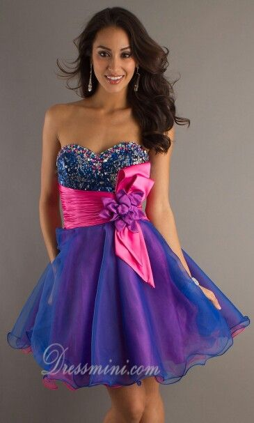 17 best images about Purple Wedding Dresses on Pinterest | Prom ...
