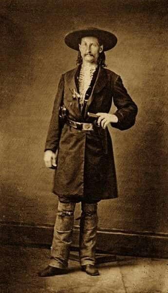 The 25 best wild bill hickok images on pinterest bill obrien wild bill hickock fandeluxe Image collections