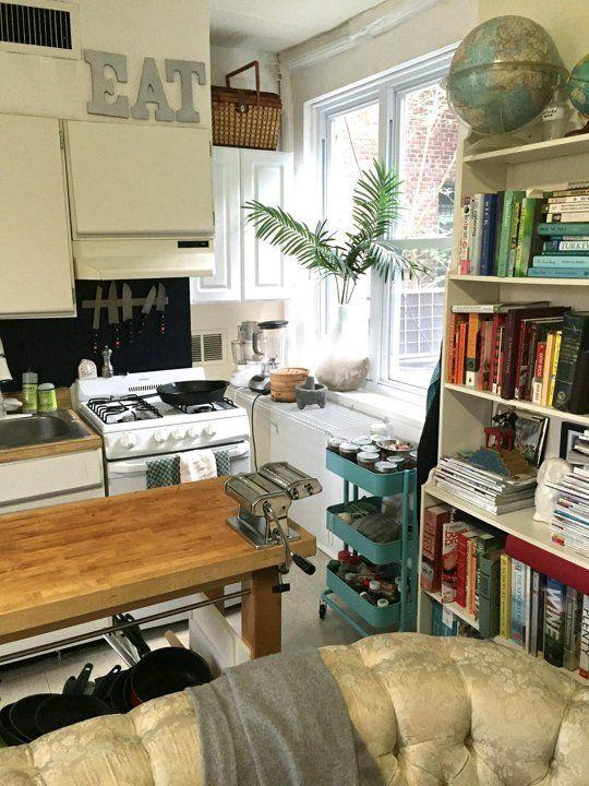 Small Cozy Apartment Novocom Top