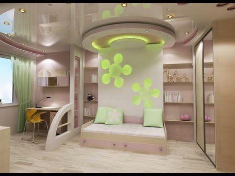 Спальня для девочки 10 - 12 лет