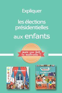 Lecture de documentaires et élection présidentielle -