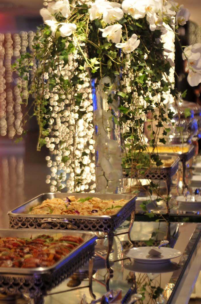 Jantar de fim de ano HSBC 2012 – Museu Oscar Niemeyer (Foto: Gilson Camargo).