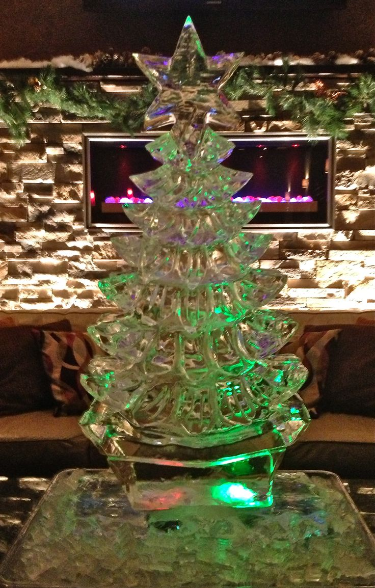 75 best Ice Sculptures - Christmas Holiday Theme images on Pinterest