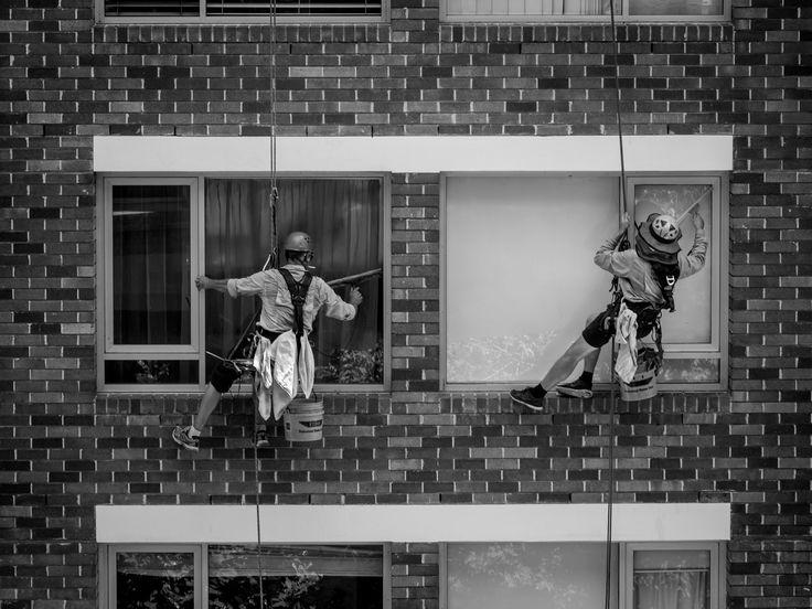 Hanged Job Sydney Australia by Travis Chau on 500px