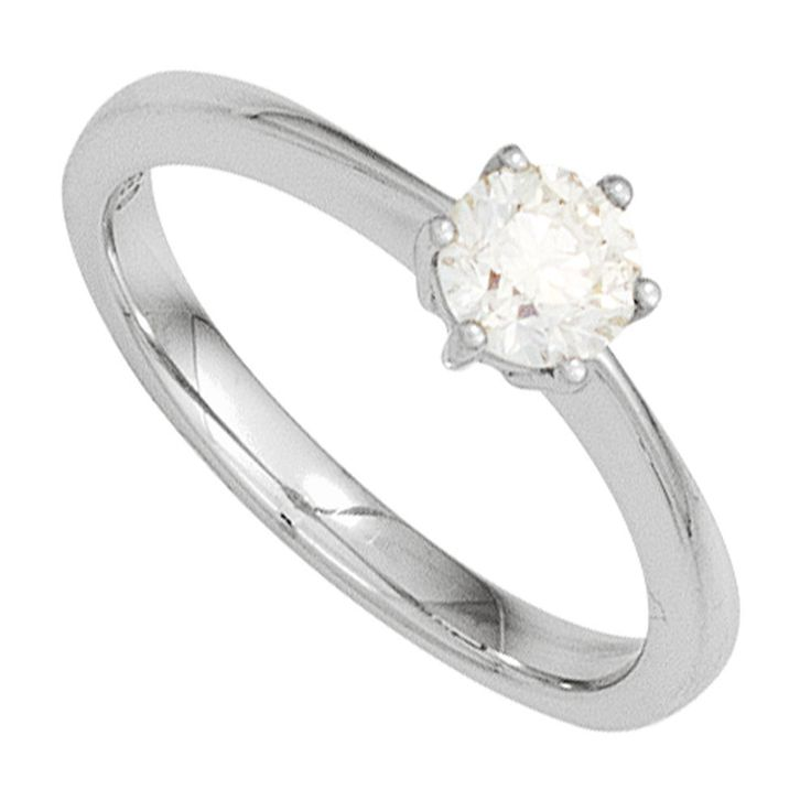 Damen Ring 585 Gold Weißgold Diamant Brillant 0,10ct. Diamantring Goldring Gr.54  https://www.ebay.de/itm/Damen-Ring-585-Gold-Weissgold-Diamant-Brillant-0-10ct-Diamantring-Goldring-Gr-54-/152795004725?refid=store&ssPageName=STORE:accessorize24-de