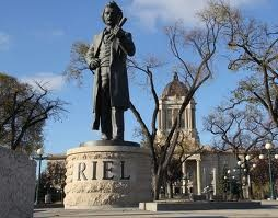 The Red River Rebellion occurred during the 1860's and 1870's. what happened was the Metis wanted to fight for their rights so that they could be equal. Louis Riel led a group of Metis to Schultz to take over Fort Garry and they succeeded. In the end, Macdonald compromised and the Metis were granted 200,000 hectares of land. riel was banned for 5 years, but he lived his life in the USA for 18