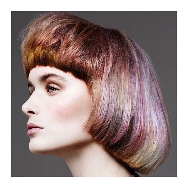 "WOW • we can't get enough of this colour by @jackmortoncreative from his collection ""Sarah"" for his AHFA Finalist of Creative Colourist of the Year '17... @toniandguyau @toniandguyperth @labelmau @WellaProANZ @Wellawa @idhairau #MyToniAndGuy #ToniAndGuy #Hairspiration #ShortHair #Bob #Bangs #StraightHair #WavyHair #Sleek #Blowdry #Wellawa #KolestonPerfect #ColorTouch #Balayage #Ombre #ColourBomb #PerthHair #InstaHair #Hairdressing #Style #Fashion #FashionMeetsHair #WolfeLane"