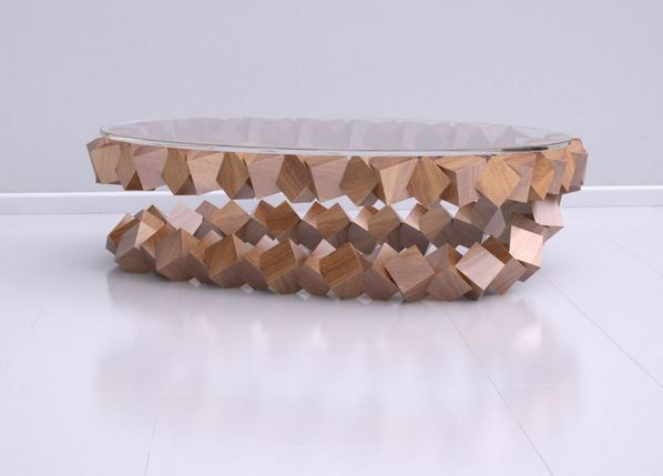 Entrancing 50 Unusual Coffee Tables Design Ideas Of 30 Unique