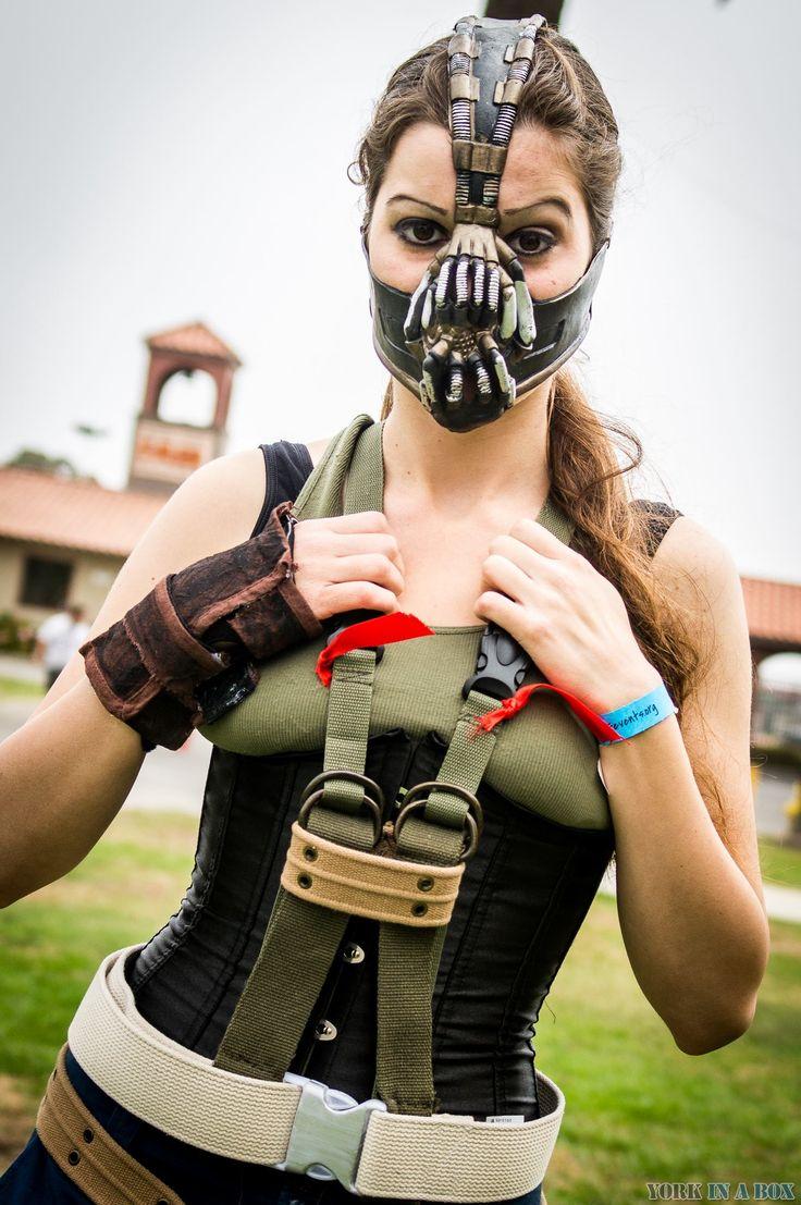 Best 25+ Bane cosplay ideas on Pinterest | Bane costume, Cosplay ...