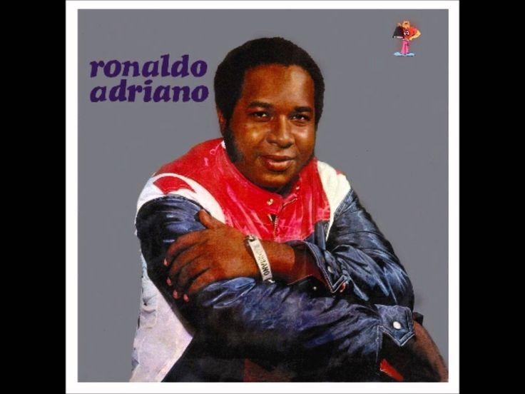 Ronaldo Adriano 1974 Disco Completo