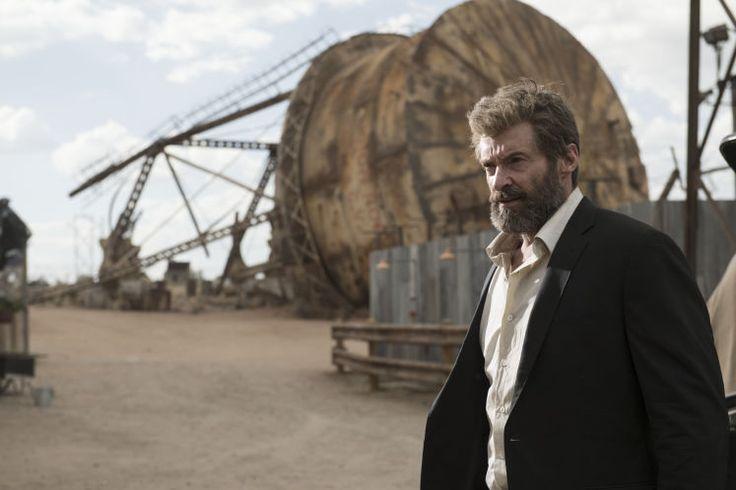 """""""Logan"""": Ein so blutiger wie würdiger Abschied - Das Jahr 2029, Mutanten sind weitgehend ausgelöscht, und der alternde Logan hat eigentlich mit seinem Leben abgeschlossen – blöd nur, dass er unsterblich ist. Zur Filmkritik: http://www.nachrichten.at/freizeit/kino/filmrezensionen/Logan-Ein-so-blutiger-wie-wuerdiger-Abschied;art12975,2499961 (Bild: Centfox)"""