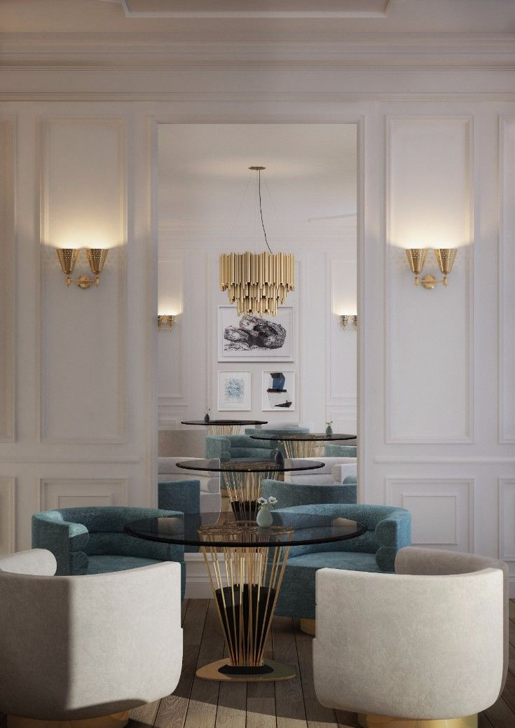 Order now the best table design inspiration for your interior design project at http://essentialhome.eu/