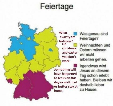 German Horror Story: Völkerball
