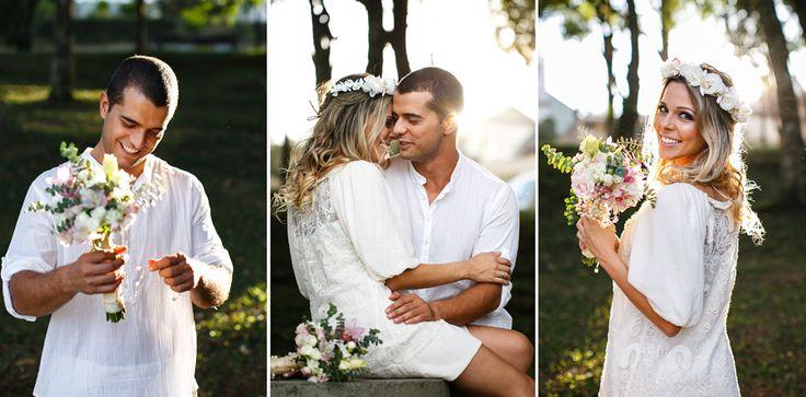Ensaio externo de noivos em curitiba no parque são lourenço feito pelo fotografo Cheng NV com o casal Larissa e Rodrigo da Goodies Cookies e buque do Flor do Dia