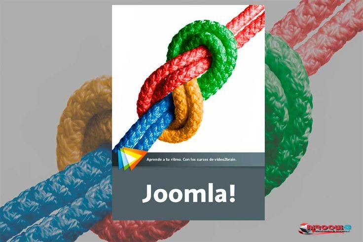 Curso Joomla! integral Video2Brain  (Español) [MEGA]