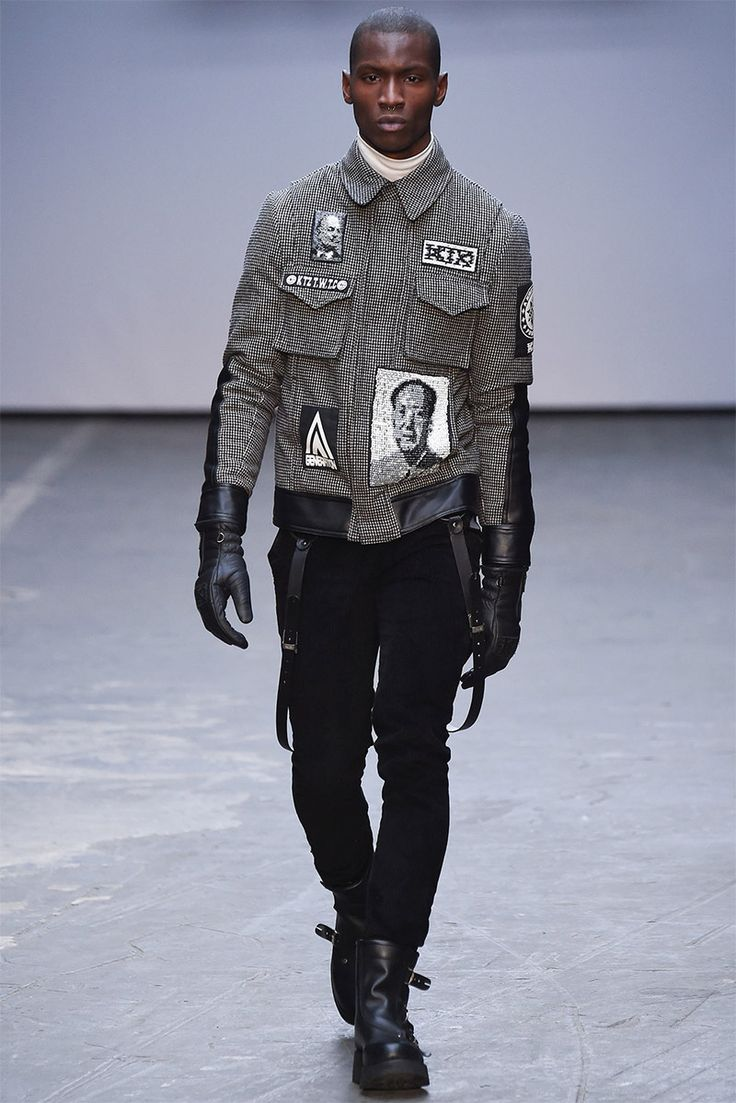 KTZ Fall/Winter 2015