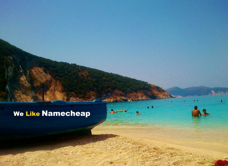 #NamecheapSummer #summer #greece #mirtos #kefalonia