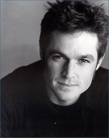 Eric Close...Teddy Conrad  -   Nashville  -  ABC  -  2013