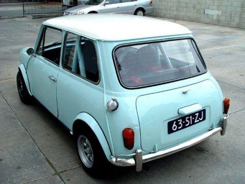 : Four Leaf Clovers, Minis Cooper Classic, Minis Cooper Decals, Minis Cooper Blue, Tiffany Blue, Blue Minis, Minis Old Blue Cooper Pale, Powder Blue, Dreams Cars