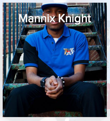 Mannix Knight is a trending brand based in London, UK.
