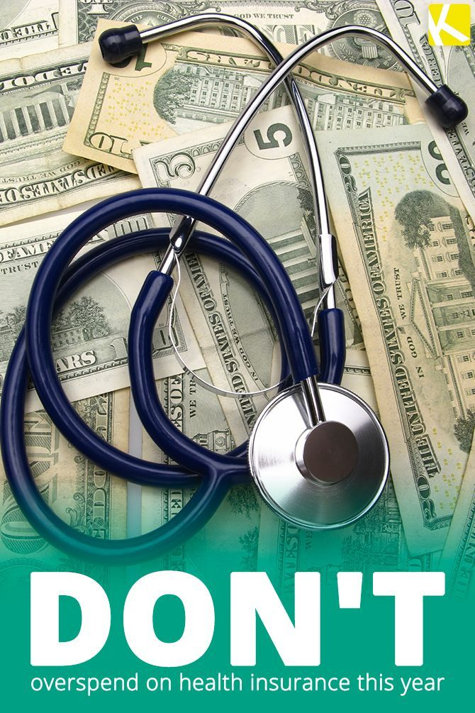 7 Health Insurance Tips to Score the Most Savings   |   The Krazy Coupon Lady
