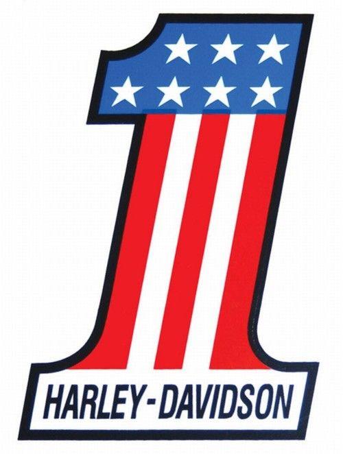 """On Any Sunday"" era Harley Davison - Mert Lawwill knows what's up."