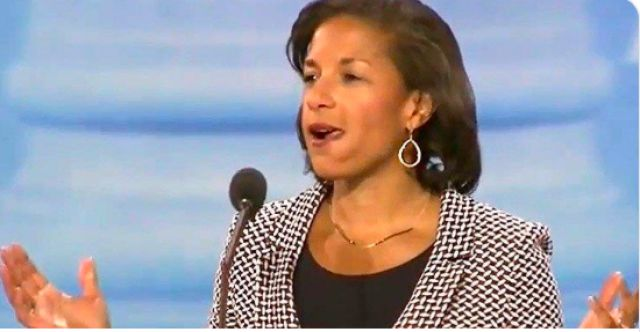 Bombshell: Susan Rice Says Obama Kept This Crucial Information From Trump - Breaking News Alerts