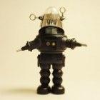Robbie the Robot of Medicom Toy