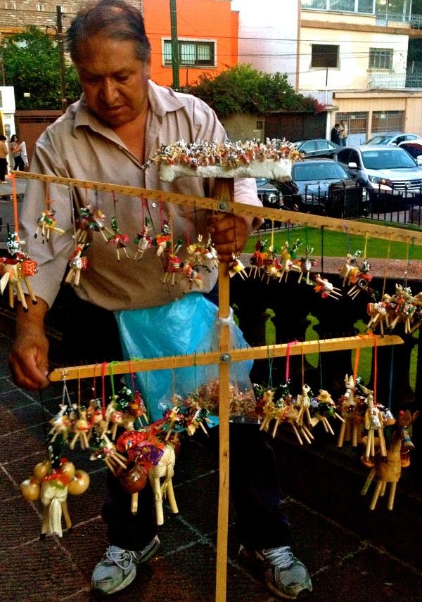 Día de las Mulas en México (Mexico's Day of the Mule) Photo: Lissette Storch
