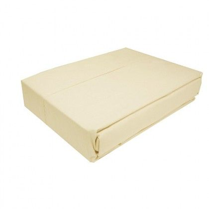 ZZ Home 250 TC Sheet Set_Ivory