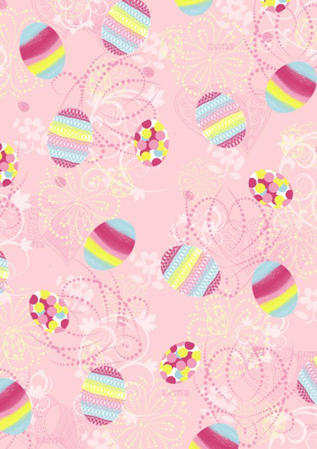 """Set per scrapbooking - Set di carte XL per Scrap """"Easter Mix"""" 120g - un prodotto unico di SweetBioDesign su DaWanda"""
