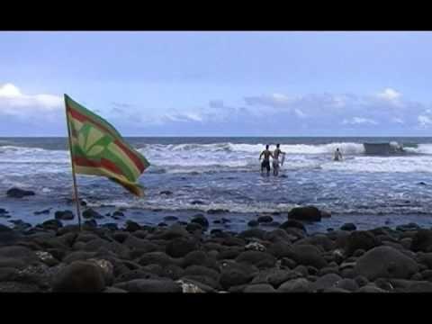 Hawaii Freedom Song ( Bella Ciao=Beautiful Goodbye): Aloha= Beautiful Goodbye…