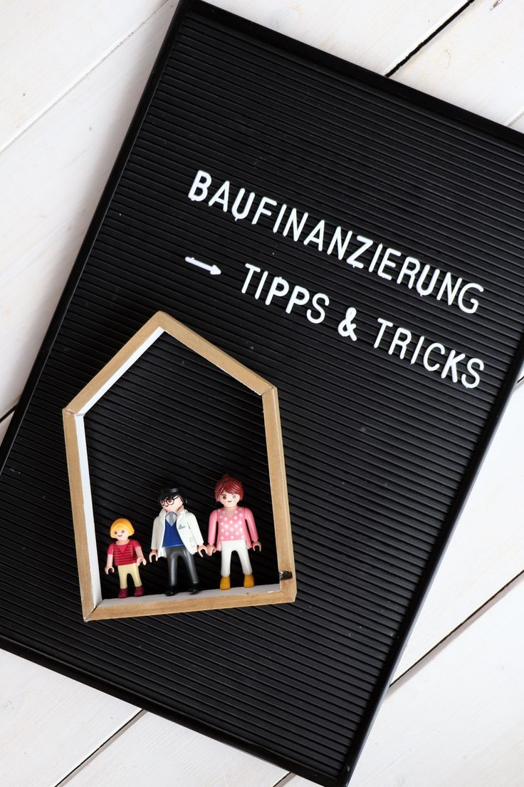 Baufinanzierung und Anschlussfinanzierung: Tipps und ...