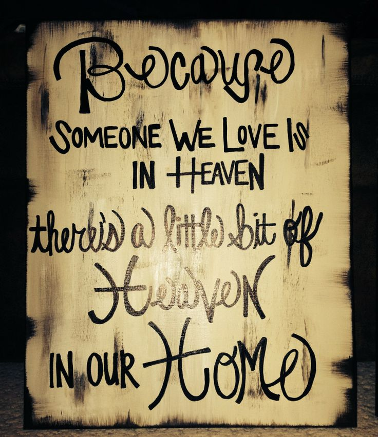 Sad I Miss You Quotes For Friends: Quote On Canvas In Memory Of My Best Friend ️