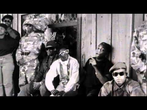 """PUBLIC ENEMY / CAN'T TRUSS IT (1991) -- Check out the """"DEF JAM, TELLS YOU WHO I AM!!"""" YouTube Playlist --> http://www.youtube.com/playlist?list=PL7527CD795507758B"""