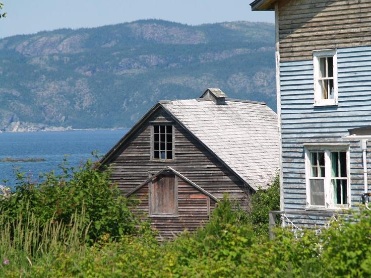 New Foundland (Harry's Harbor)