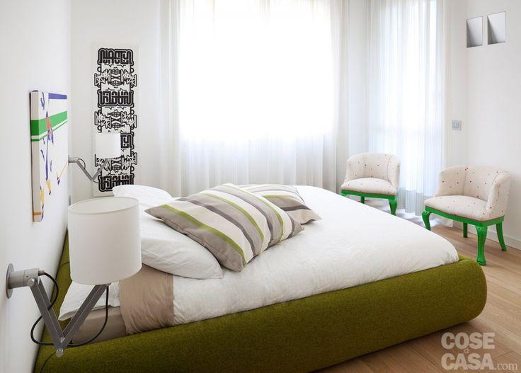 Oltre 25 fantastiche idee su Vernice camera da letto verde su ...