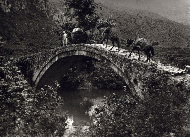 Keramitsa Thesprotia Epirus Greece 1913