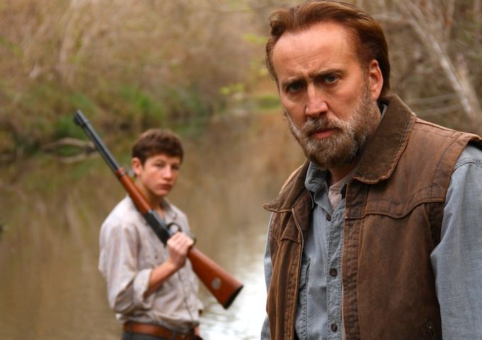 VENICE FILM FESTIVAL: 'Joe' – Nicolas Cage and Tye Sheridan's Performances Impress
