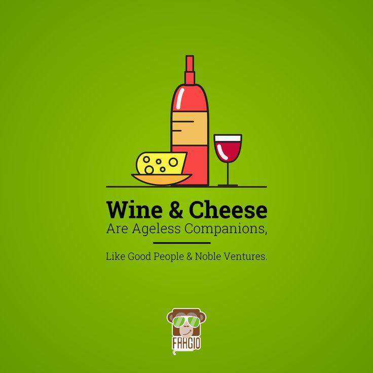 #Wine #Cheese #WineLovers #Drink #inwinewetrust #Faagio