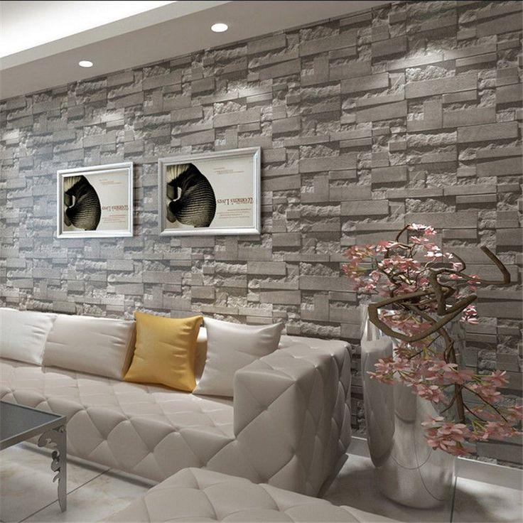 Best 25+ Stone wallpaper ideas on Pinterest | Cool wallpapers elements, Brick stone 3d wallpaper ...