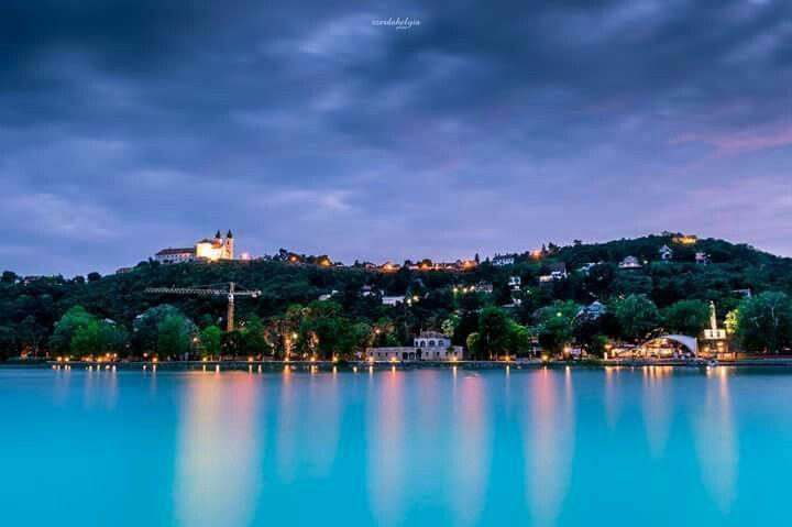 Tihany ❤️ Balaton  www.hotelek.hu - szállásfoglalás   fotó © Szerdahelyi András