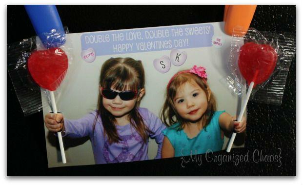 Cute Photo Valentine DIY Project
