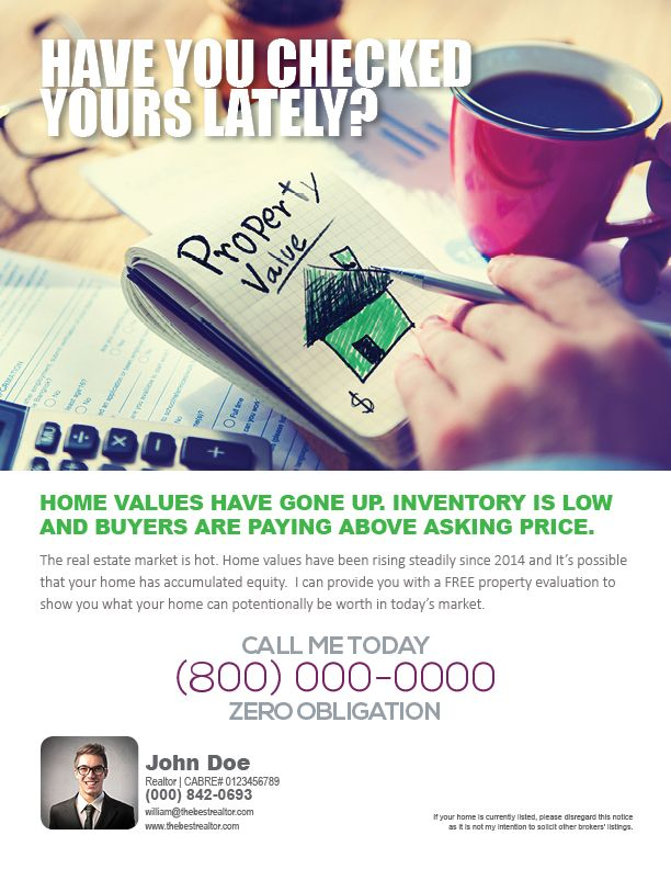 How To Check Property Current Market Value Online ...