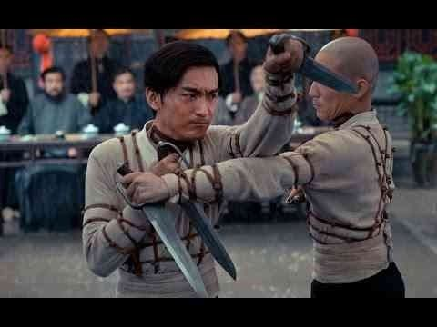 Best Action Kungfu Chinese Movie - Chinese Martial Arts Movie With Engli...