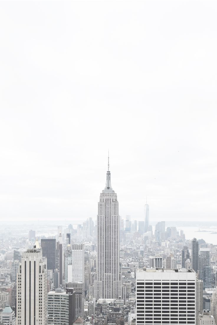 Manhattan, NY   Photo by Matthijs Kok