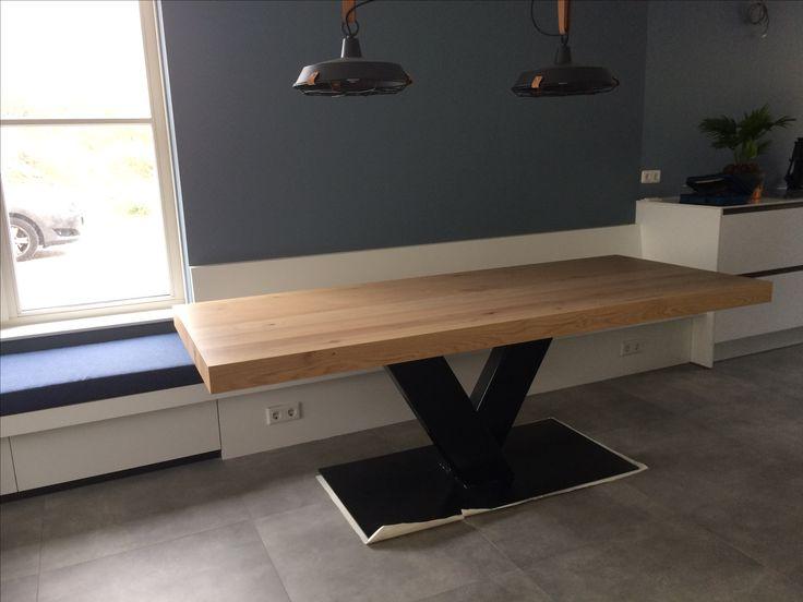 25 unieke idee n over tafel blad ontwerp op pinterest kaptafels kaptafels en spiegel wastafel - Kaptafels ontwerp ...